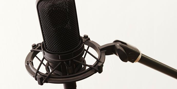 格安レコーディングを「やすろく」が高音質で提供できる理由
